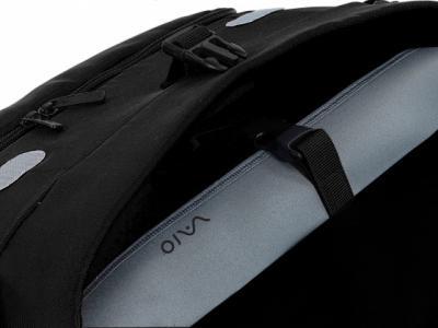 сумка для ноутбука Sony VGP-EMBT04 B - основное отделение