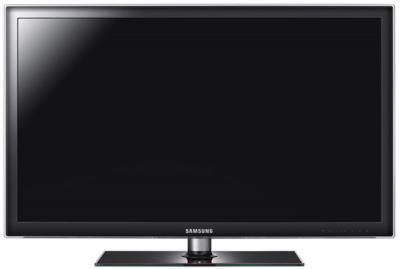 Телевизор Samsung UE32ES5530W - общий вид