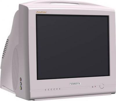 Телевизор Витязь 15 CTV 720-3 Flat Zodiac - общий вид