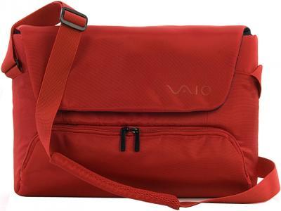 сумка для ноутбука Sony VGP-EMBT04 R - вид спереди