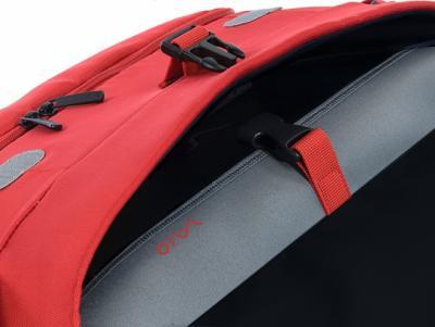 сумка для ноутбука Sony VGP-EMBT04 R - основное отделение