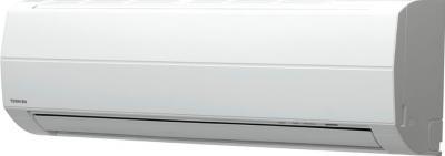 Сплит-система Toshiba RAS-10SKHP-ES/RAS-10S2AH-ES - внутренний блок