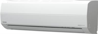 Сплит-система Toshiba RAS-13SKV-E2/RAS-13SAV-E2 - общий вид