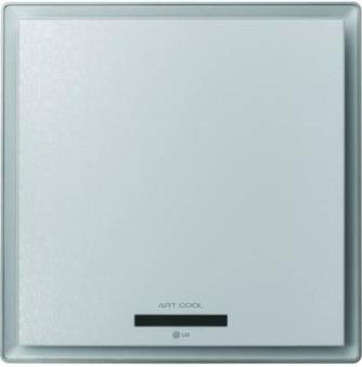 Сплит-система LG A12LKR - внутренний блок