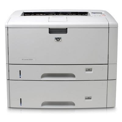 Принтер HP LaserJet 5200tn (Q7545A) - Главная