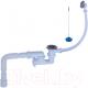 Сифон для ванны Вир Пласт A-80089 -