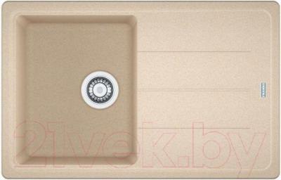 Мойка кухонная Franke BFG 611 (114.0259.923)