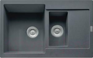Мойка кухонная Franke MRG 651-78 (114.0198.313)