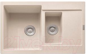 Мойка кухонная Franke MRG 651-78 (114.0198.347)
