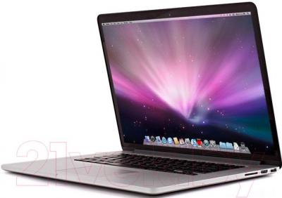 Ноутбук Apple MacBook Pro 15'' Retina (MJLT2RS/A)