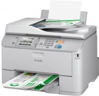 МФУ Epson WorkForce Pro WF-5620DWF -