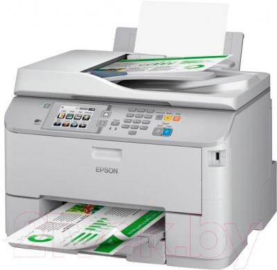 МФУ Epson WorkForce Pro WF-5620DWF
