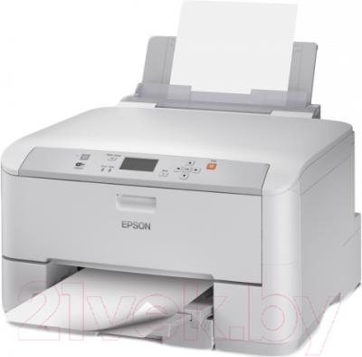 Принтер Epson WorkForce Pro WF-5110DW
