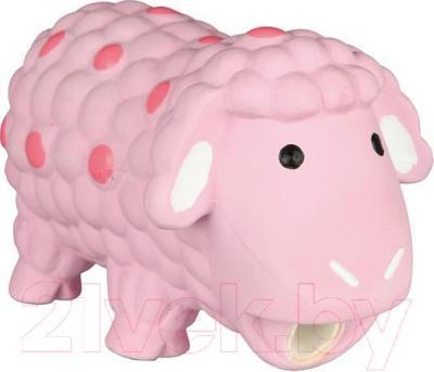 Игрушка для животных Trixie Овечка 35195 (со звуком) - общий вид