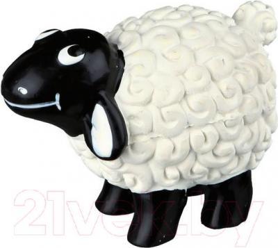 Игрушка для животных Trixie Овца 35206 (со звуком) - общий вид