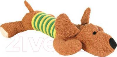 Игрушка для животных Trixie Собака 35892 (со звуком) - общий вид