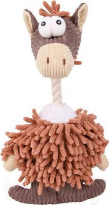 Игрушка для животных Trixie Осел 35939 (со звуком) - общий вид