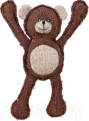 Игрушка для животных Trixie Медвежонок 36034 - общий вид