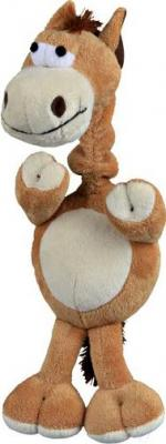 Игрушка для животных Trixie Лошадь 35967 (с оригинальным звуком) - общий вид