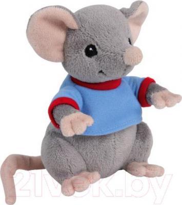 Игрушка для животных Trixie Мышонок Леопольд 35878 - общий вид