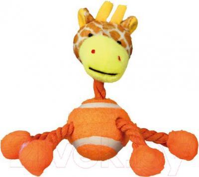 Набор игрушек для животных Trixie Rope Toys 3612 - общий вид