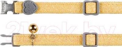 Ошейник Trixie 4207 (с колокольчиком) - общий вид