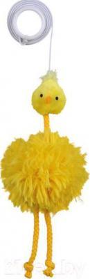 Игрушка для животных Trixie Цыпленок 45561 - общий вид