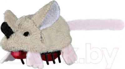 Игра для животных Trixie Бегающая мышь 45798 - общий вид