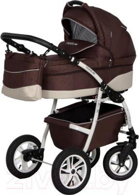 Детская универсальная коляска Riko Modus 2 в 1 (01) - общий вид
