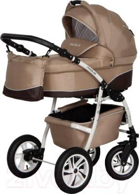 Детская универсальная коляска Riko Modus 2 в 1 (02) - общий вид
