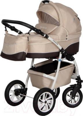 Детская универсальная коляска Riko Modus 2 в 1 (03) - общий вид