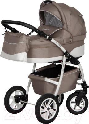 Детская универсальная коляска Riko Modus 2 в 1 (04) - общий вид