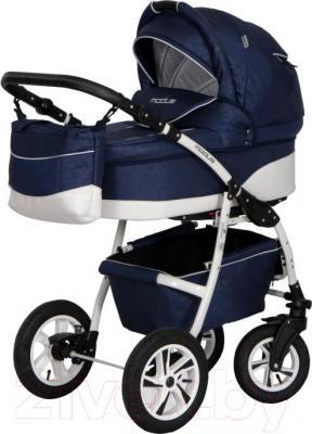 Детская универсальная коляска Riko Modus 2 в 1 (06) - общий вид