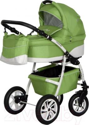 Детская универсальная коляска Riko Modus 2 в 1 (10) - общий вид