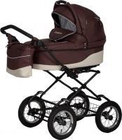 Детская универсальная коляска Riko Modus Classic 2 в 1 (01) -