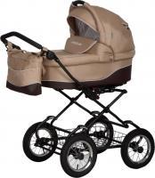 Детская универсальная коляска Riko Modus Classic 2 в 1 (02) -