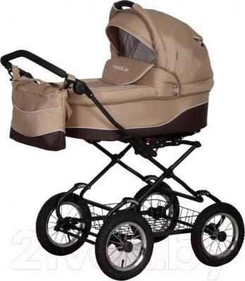 Детская универсальная коляска Riko Modus Classic 2 в 1 (02) - общий вид