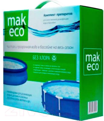 Дезинфицирующее средство для бассейна МАК ECO 10020