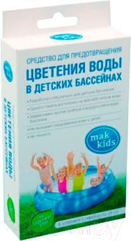 Дезинфицирующее средство для бассейна МАК Kids 10433 - общий вид