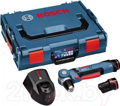 Профессиональная дрель Bosch GWB 10.8-LI Professional (0.601.390.908)
