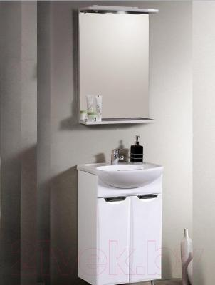 Зеркало для ванной Belux Сонет-Сити В50