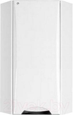 Шкаф-полупенал для ванной Belux Сонет-Сити ШУ26 (правый)