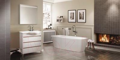 Зеркало для ванной Belux Лира В70