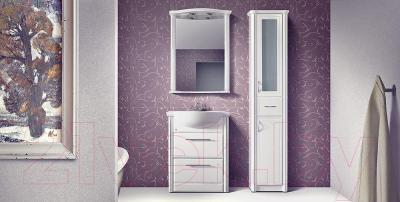 Зеркало для ванной Belux Омега В71