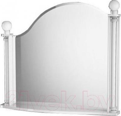Зеркало для ванной Belux Ария В110
