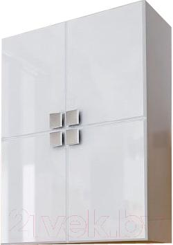 Шкаф для ванной Belux Импульс Ш60