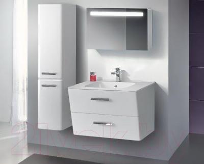 Шкаф-пенал для ванной Belux Марсель П30