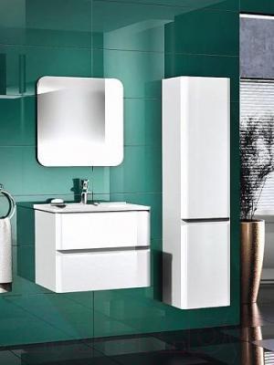 Зеркало для ванной Belux Терра В80 Лайт