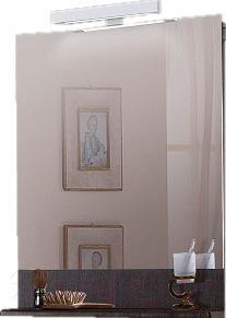 Зеркало для ванной Belux Квадро В 55 (пленка 44)