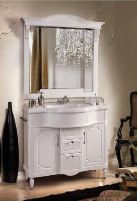 Зеркало для ванной Belux Каталония В105